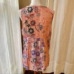 Anthropologie Top, Size M